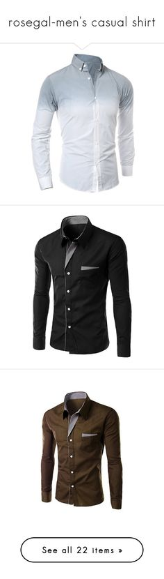 """""""rosegal-men's casual shirt"""" by fshionme ❤ liked on Polyvore featuring men's fashion, men's clothing, men's shirts, men's casual shirts, rosegal, mens button up shirts, mens casual button up shirts, mens long sleeve button up shirts, mens tie dye shirts and mens striped long sleeve shirt"""