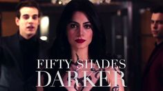 "Shadowhunters ""Fifty Shades Darker"" Promo 