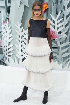 ZsaZsa Bellagio – Like No Other: Haute Couture: CHANEL