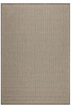 Saddlestitch All-Weather Area Rug from Home  Decorators