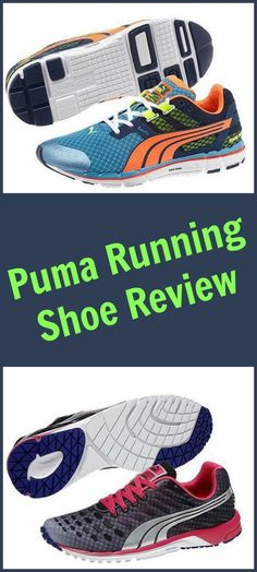 A running shoe for him and her! Great to put a new spring in your step! #running #run #workout #fitness #runningshoes