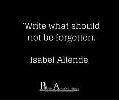 Isabel Allede