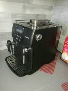 Kaffeevollautomat Saeco in Nordrhein-Westfalen - Lemgo | Kaffeemaschine & Espressomaschine gebraucht kaufen | eBay Kleinanzeigen