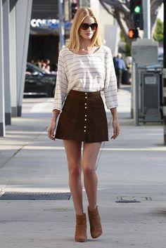 La Nena Quiere te trae las tendencias de otoño para 2015.