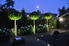 Tuinverlichting - Fotoalbums - Klaasse Bos Tuinmaterialen voor al uw sierbestrating, natuursteen, tuinhout, blokhutten, tuinverlichting, kunstgras en meer...