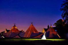 Rebecca & Will's magical Derbyshire Peaktipis Wedding, image by @benjaminpollardphotography #magical #wedding #tipis #teepees #tipiwedding #teepeewedding #midlands #tipihire #derbyshire #marquee #peaktipis #outdoorwedding