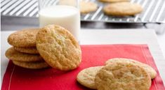 Gluten Free For Two : Snickerdoodle Cookies | Your Gluten Free Kitchen