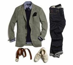 Style Girlfriend | 5 Days, 5 Ways: The Art of the Sport Coat