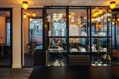 Kwerk Cooworking by Albert Angel | Office facilities