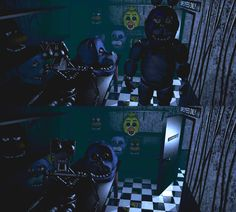five nights at freddy's freddy gifs - Google Search