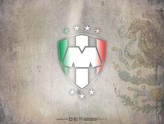 #Wallpaper Mod15092013CTG(1) #LigraficaMX • @Rayados de Monterrey Oficial