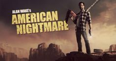 """Free Download Alan Wake's American Nightmare PC Game  http://www.gamonix.com/2012/09/free-download-alan-wakes-american.html    Alan Wake's American Nightmare is a third-person shooter psychological horror video game, developed by Remedy Entertainment and published by Microsoft Studios. The plot of American Nightmare is framed by the narration of an episode of the fictional TV show, """"Night Springs,"""" which follows the style of The Twilight Zone and appeared on television screens."""
