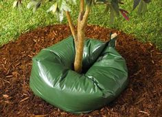 15-Gallon Tree Automatic Ooze Tube Watering System