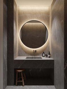 What is The Best Standard Height of a Bathroom Vanity Wc ideas Badkamer spiegel Vessel sink bathroom Gäste wc Badezimmer waschtisch Waschtisch diy