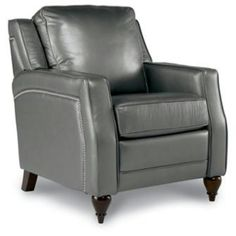 lazy boy recliner that doesn't look like a recliner (-: