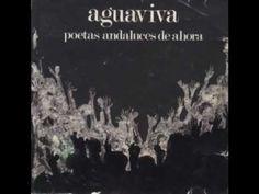Aguaviva: poetas andaluces, versión original