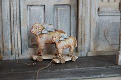 Potpourri Ausstattung - Atelier Art Miniature Renate Stettler