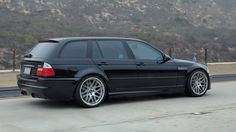 Spotted this Touring today - Bwm Series Bmw E46, Suv Bmw, E46 M3, Bmw Alpina, Bmw Cars, Bmw Kombi, Bmw E39 Touring, Wagon Cars, Bmw Wagon