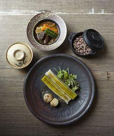 HIGASHI-YAMA Tokyo | FOOD NIPPON 2014