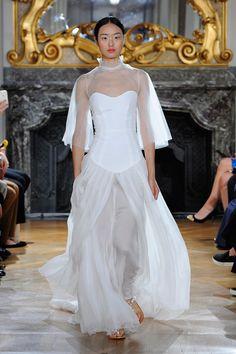 #Hochzeitskleider: Kaviar Gauche Bridal Couture 2016