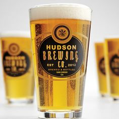 Need a unique gift? Send Personalized Barley Pub Glasses and other personalized gifts at Personal Creations. Diy Gifts For Him, Gifts For Husband, Fathers Day Gifts, Man Gifts, Beer Gifts, Personalized Beer Glasses, Personalized Gifts, Custom Gifts, Just In Case