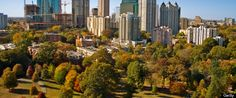A recent study by CreditDonkey.com reveals that Atlanta is the best U.S. city for newlywed couples starting a life together.