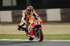 MotoGP | Motorcycle Sport | MotoGP News | MotoGP Results | MCN  http://www.motorcyclenews.com/mcn/sport/sportresults/motogp/2014/march/mar2214-marquez-takes-qatar-pole/