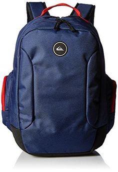23b7eacd0bd2 Quiksilver Men s Schoolie Ii Backpack (1SZ