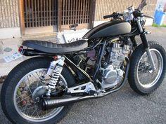 HONDA GB250