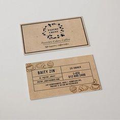 namecard design leasarra malaysia murah 2017 recycle paper