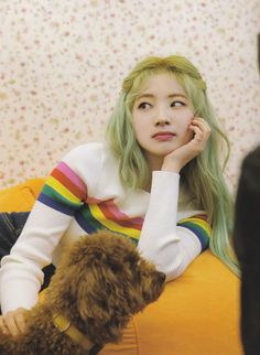 Twice Dahyun Fancy Nayeon, Kpop Girl Groups, Korean Girl Groups, Kpop Girls, Twice Dahyun, Tzuyu Twice, I Fancy You, Warner Music, Twice Once