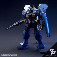 HGUC RX-121-2 Gundam TR-1 [Hazel II]