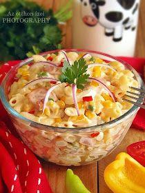 Pork Recipes, Veggie Recipes, Salad Recipes, Snack Recipes, Cooking Recipes, Healthy Recipes, Eastern European Recipes, Good Food, Yummy Food