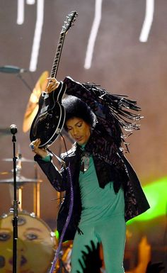 Prince Rogers