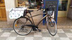 Bicicleta de Albacete -  Bike from Albacete