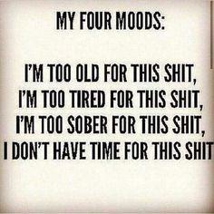Haha! Yes!!! Especially lately