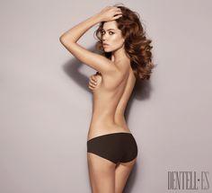 Incanto Basics, F/S 2012 - Dessous - http://de.dentell.es/fashion/lingerie-12/basics-homewear/incanto-2608