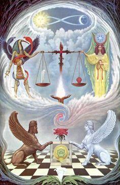 oceanocosmico: Libra Mabon, Libra Art, Aquarius, Libra Tattoo, Doodle Books, Satanic Art, Stoner Art, Esoteric Art, Masonic Symbols