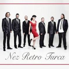 NEZ – Nez Retro Turca (2013) Full Albüm İndir | Mp3indirbe.com
