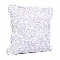 Brigitte Cushion - French Bedroom Cushion