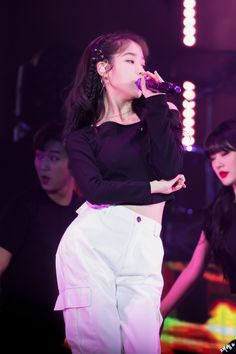 Found this on insta Stage Outfits, Kpop Outfits, Iu Fashion, Korean Fashion, Korean Girl, Asian Girl, Pretty Asian, Just Girl Things, Kuala Lumpur