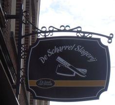 Hoorn - Kerkstraat 4 - de Scharrelslagerij