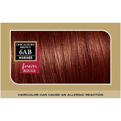 Superior Preference® | Pinterest | Auburn brown, Hair ...