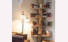 Albero libreria