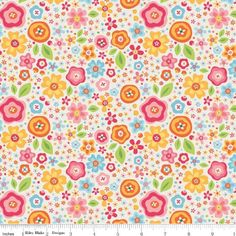 My Sunshine Main Cream Riley Blake Flannel Fabric F3590 sold by the yard Zoe Pearn http://www.amazon.com/dp/B00GMTI7MQ/ref=cm_sw_r_pi_dp_UjwXtb0V7EXDM8TR