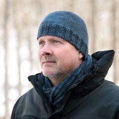 Ravelry: jenhp's Regular Guy Beanie-Fog