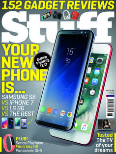 Christmas Gift Guide 15 of the best subscription gift ideas Tesla Model X, Mobiles, Gadget Magazine, Stuff Magazine, Phone Charger Holder, Phone Lockscreen, Subscription Gifts, Gadget Review, Old Phone