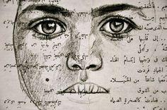 Stéphanie Ledoux - Carnets de voyage: Les yeux mordorés