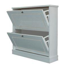 Jenlea Shoe Storage Cabinet | AllModern