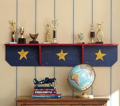 Star Shelf #pbkids